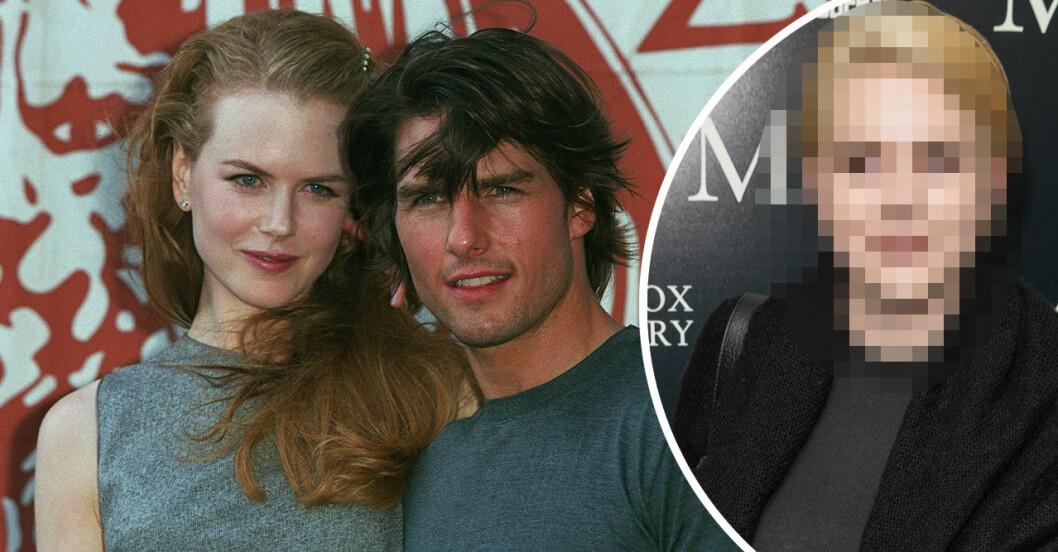 Nicole Kidmans dotter Bella har vuxit upp!