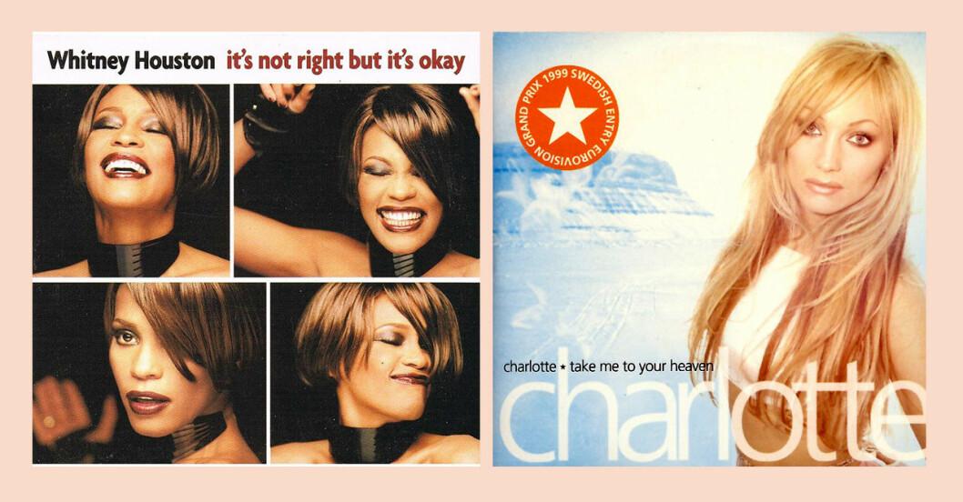 Hits från 1999