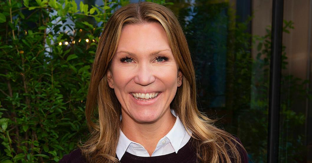Jenny Alversjös stora livsförändring – ett år efter stroken