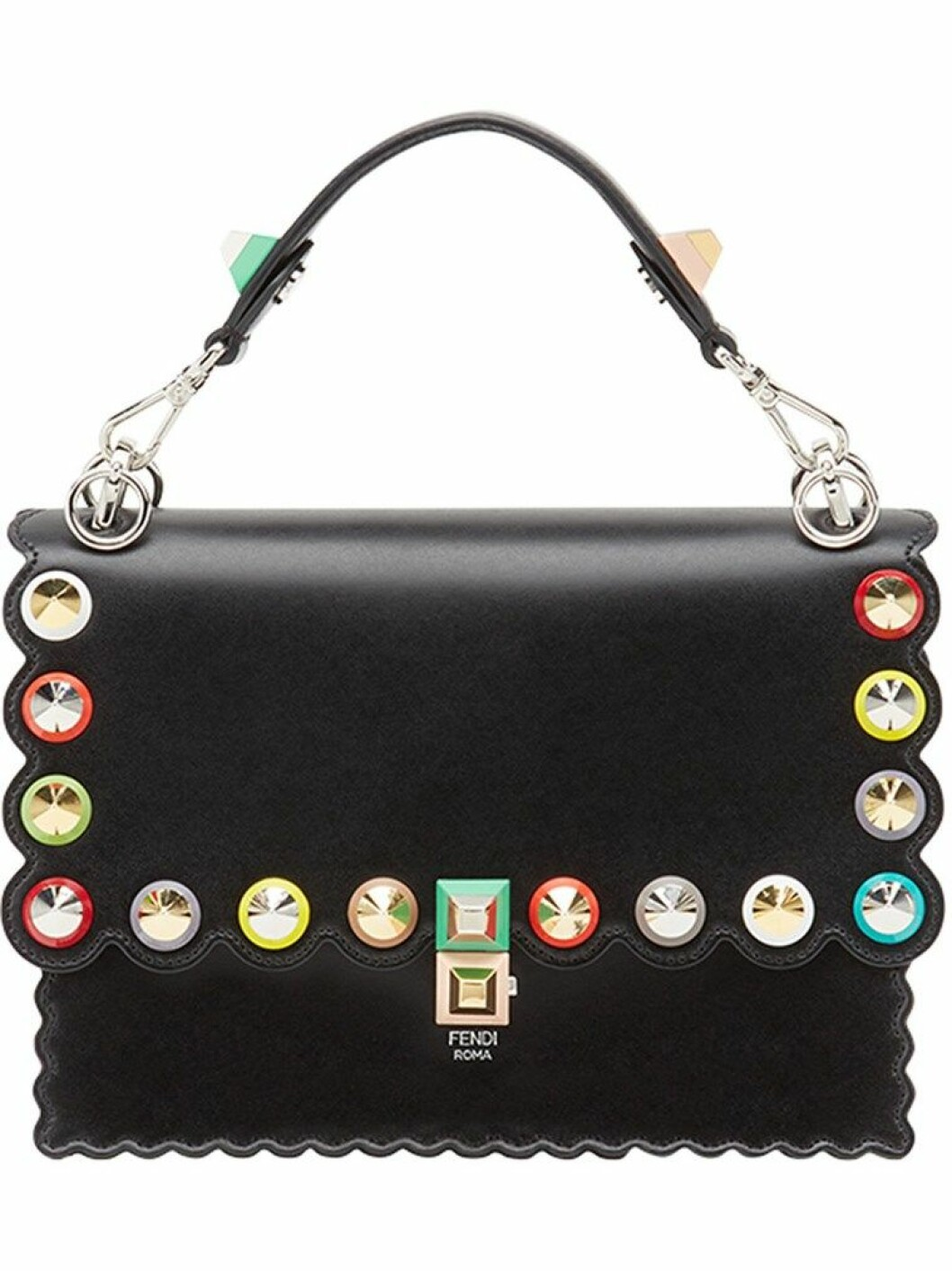 Fendi handväska