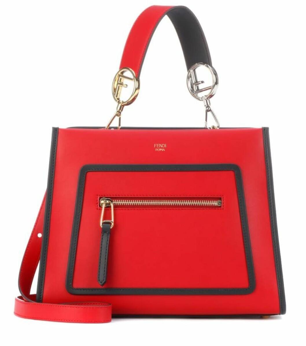 Handväska från Fendi