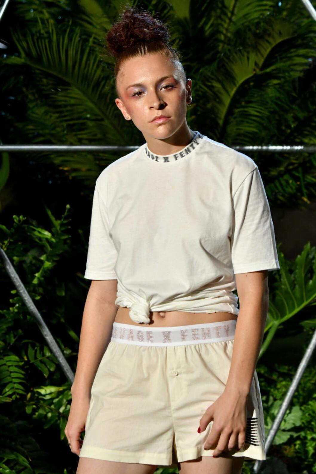 Savage x Fenty är Rihannas första satsning på underkläder.