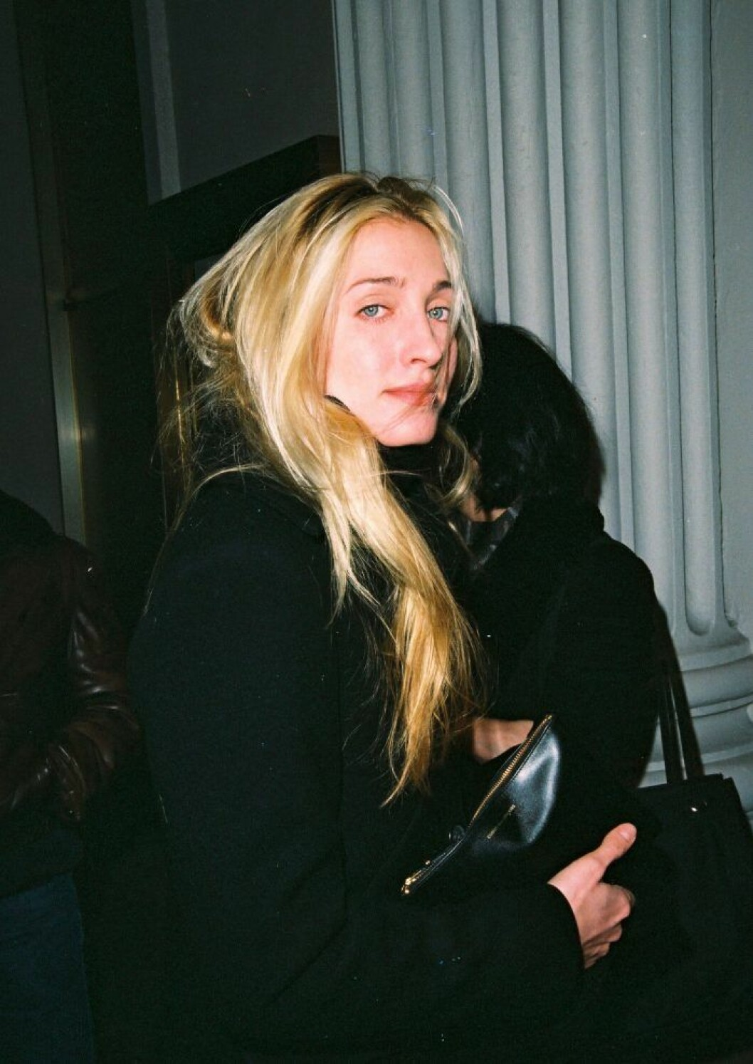 Carolyn Kennedy 1999