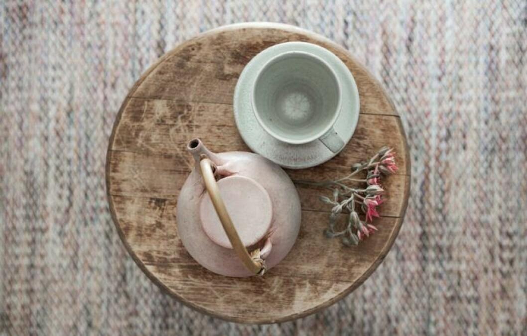 Ikebana: Arrangera blommor medan du mediterar