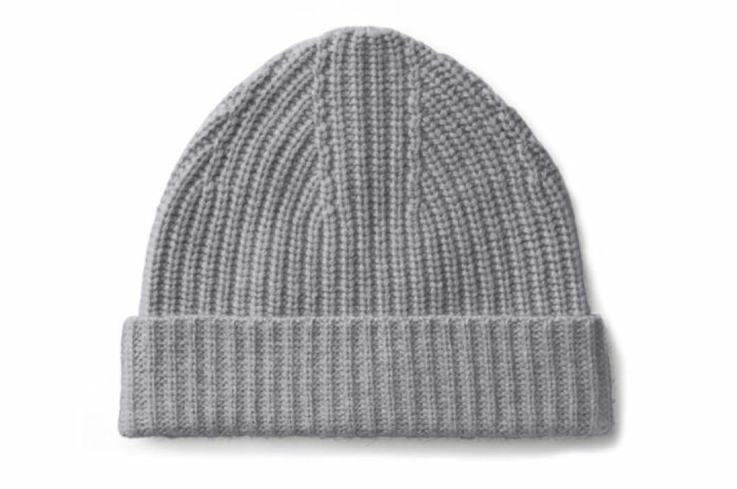 Cashmere Hat grå från Filipa K.