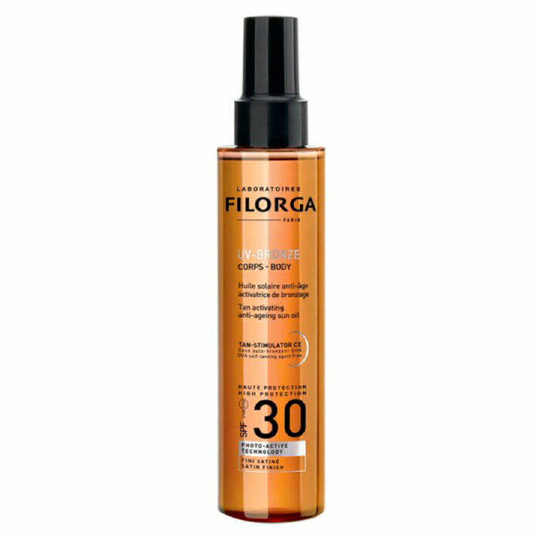 Filorga self tan spray
