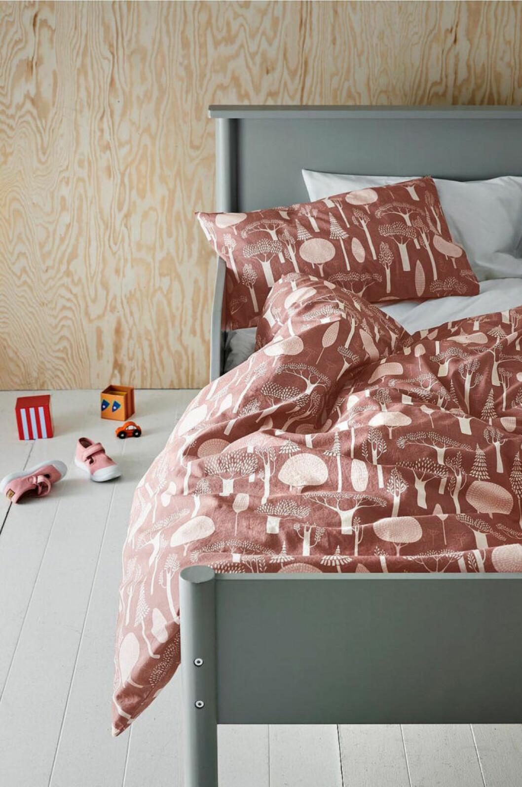 fina sängkläder för barn