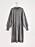 Finstickad klänning Lindex