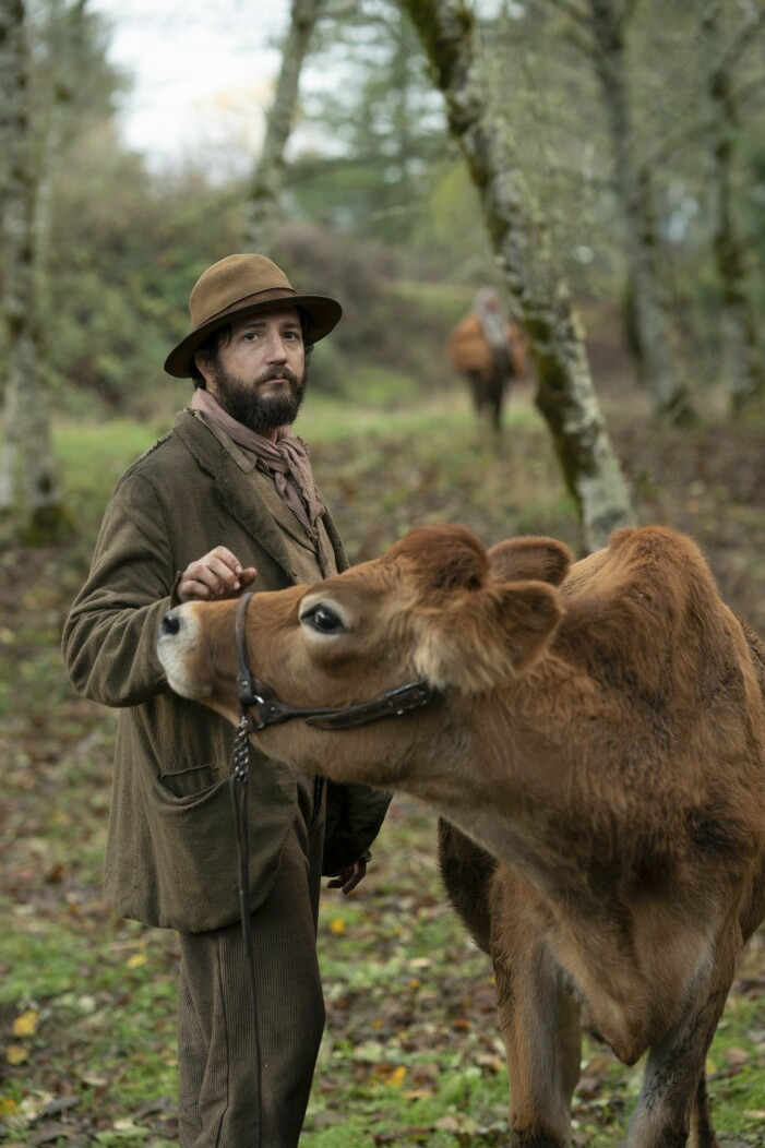 Ur filmen First Cow