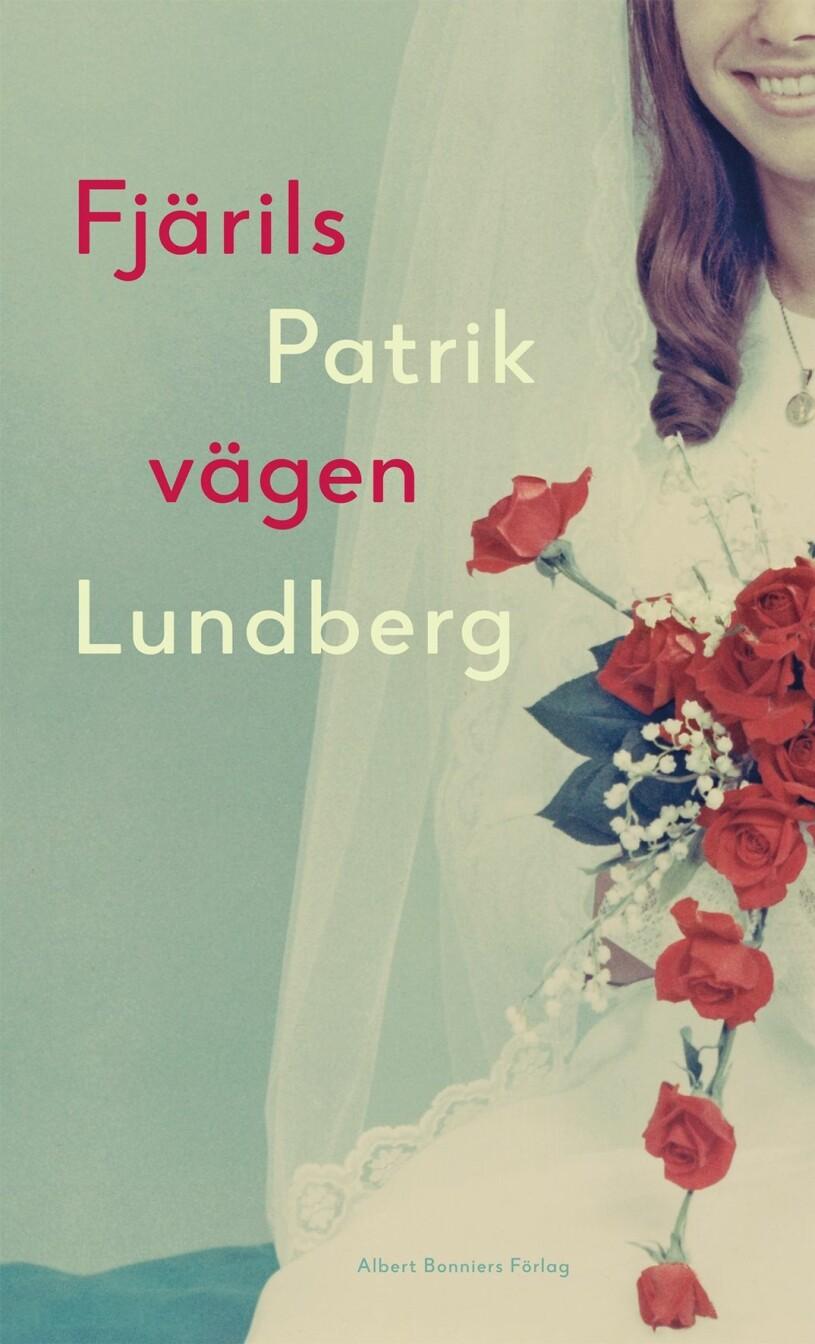 Fjärilsvägen Patrik Lundberg