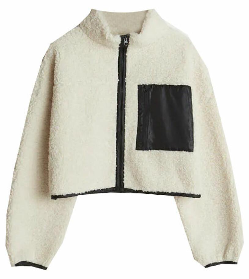 fleece gina tricot