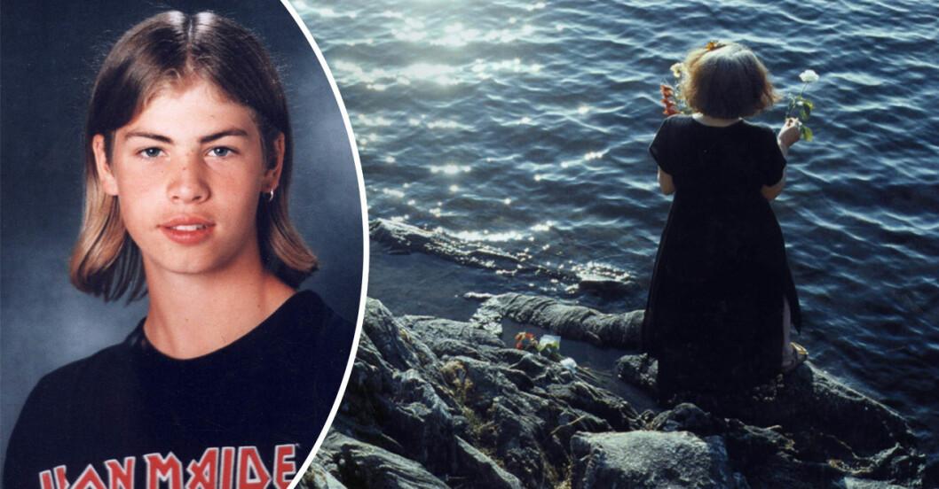 För 25 år sedan mördades John Hron