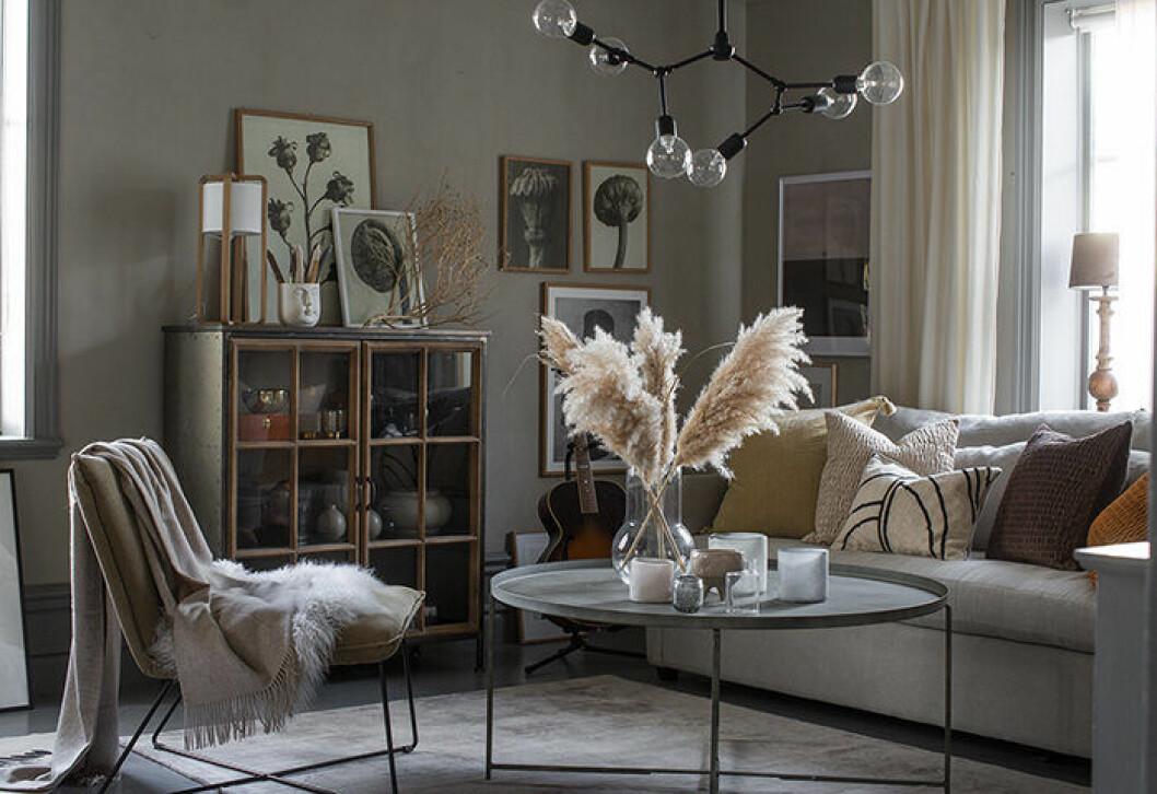 Möblera om för att förnya hemmet – och slippa köpa nytt