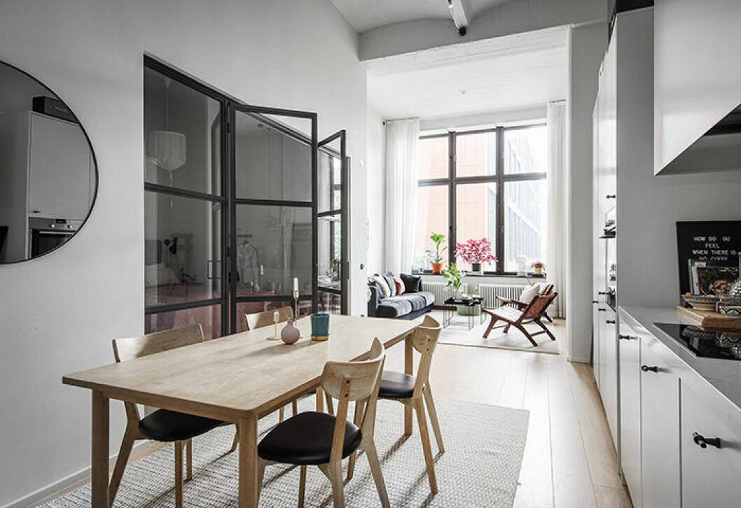 Ge hemmet en uppdatering – genom att storstäda
