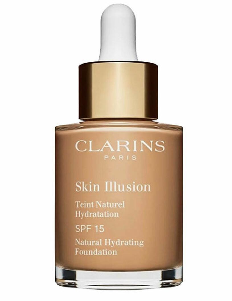 foundation-clarins