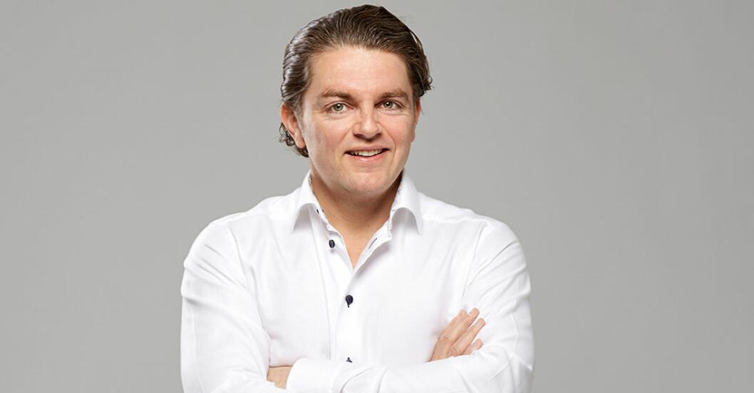 Fredrik Paulun hälsoråd