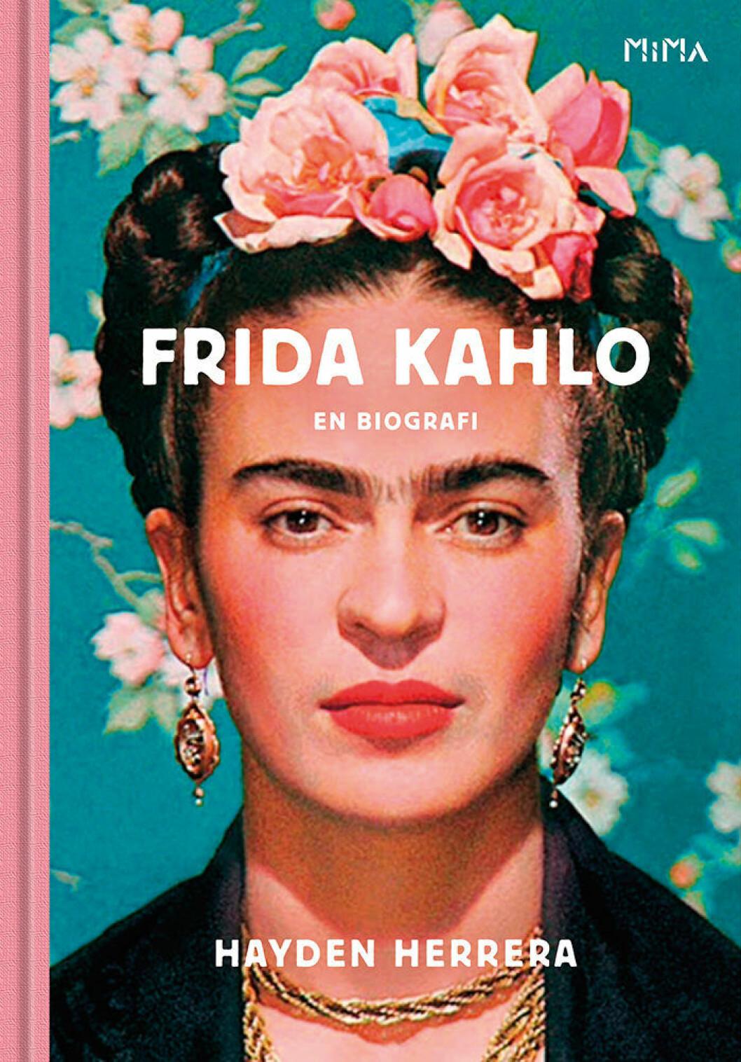 Frida Kahlo – en biografi