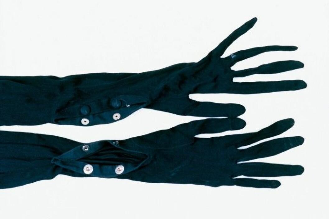 Frida-Kahlo-handskar