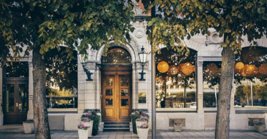 Hotellfrukost i stockholm