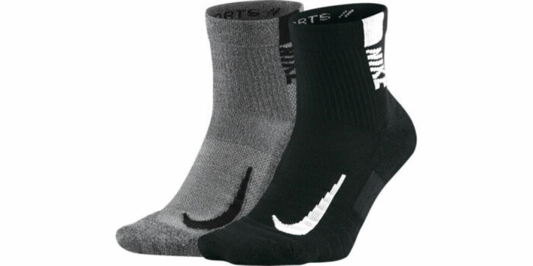 Funktionsstrumpor från Nike