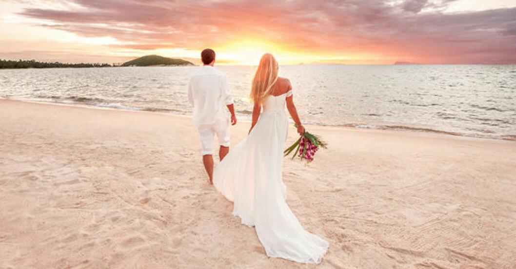 Gifta sig utomlands –hur gör man?