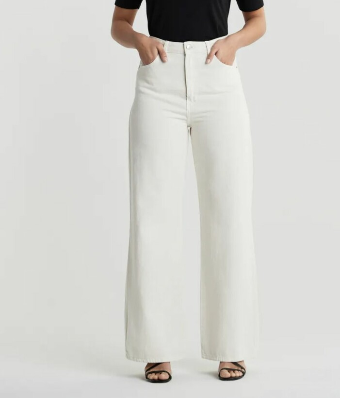 vita jeans gina tricot