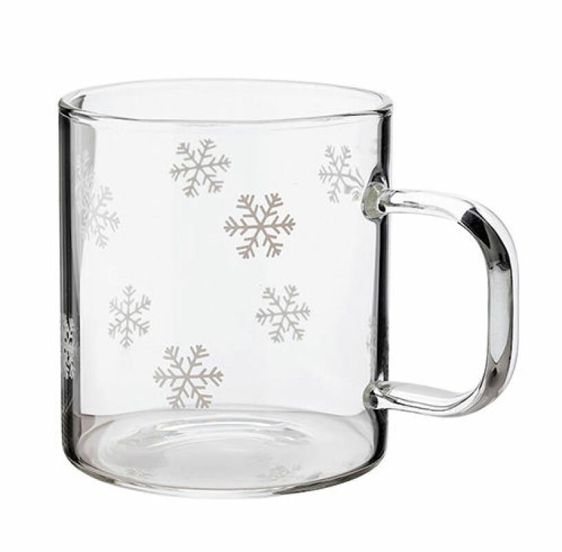 glasmugg till glögg
