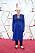 Glenn Close på röda mattan på Oscarsgalan 2021