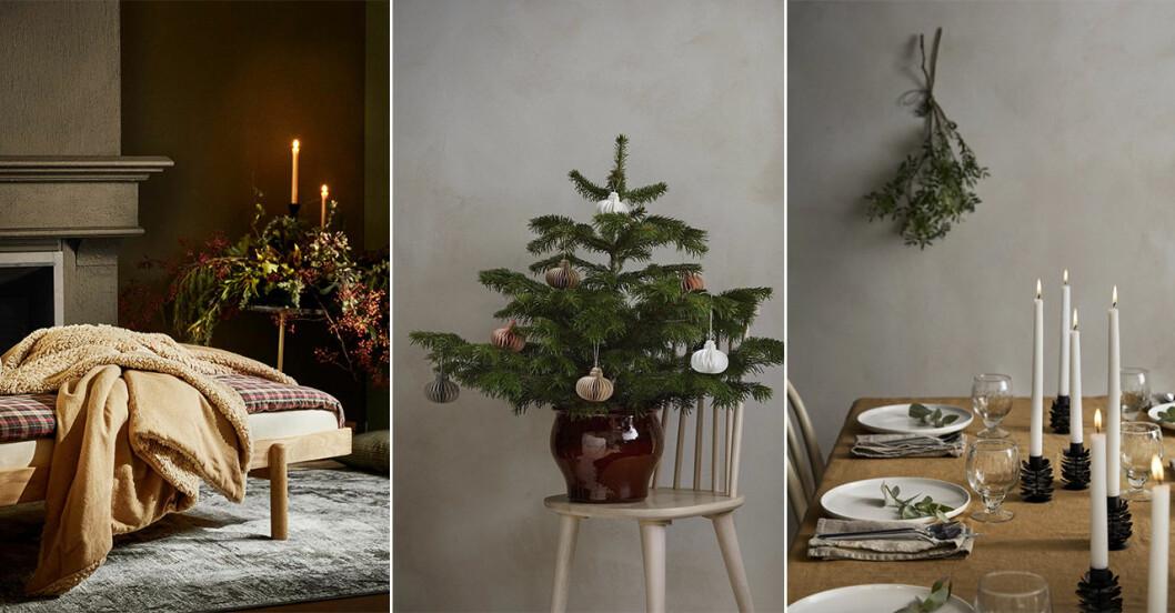 gör det julmysigt hemma - tips och inspiration