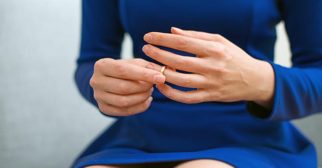 Experten tipsar om hur du gör skilsmässan enklare
