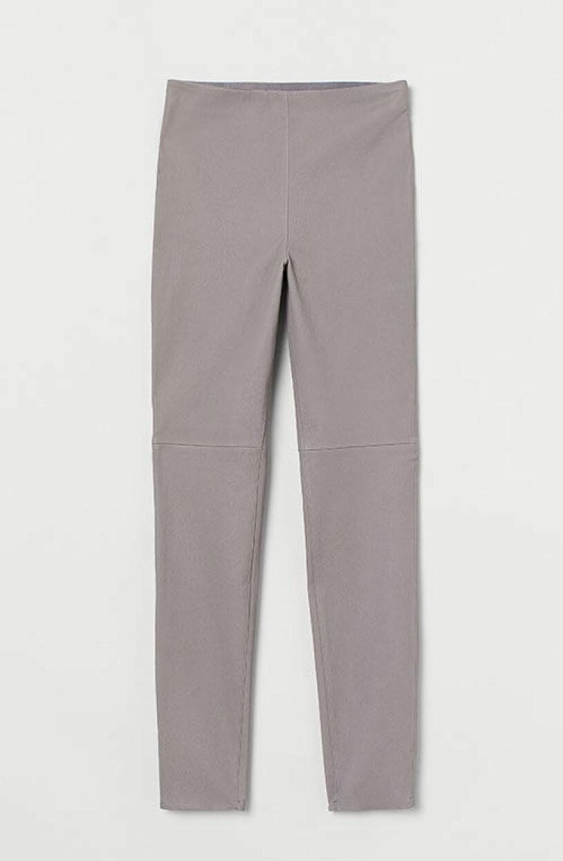 gra-leggings-h&m