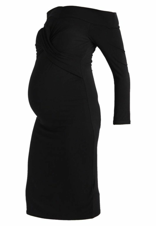 festklänningar för gravida!