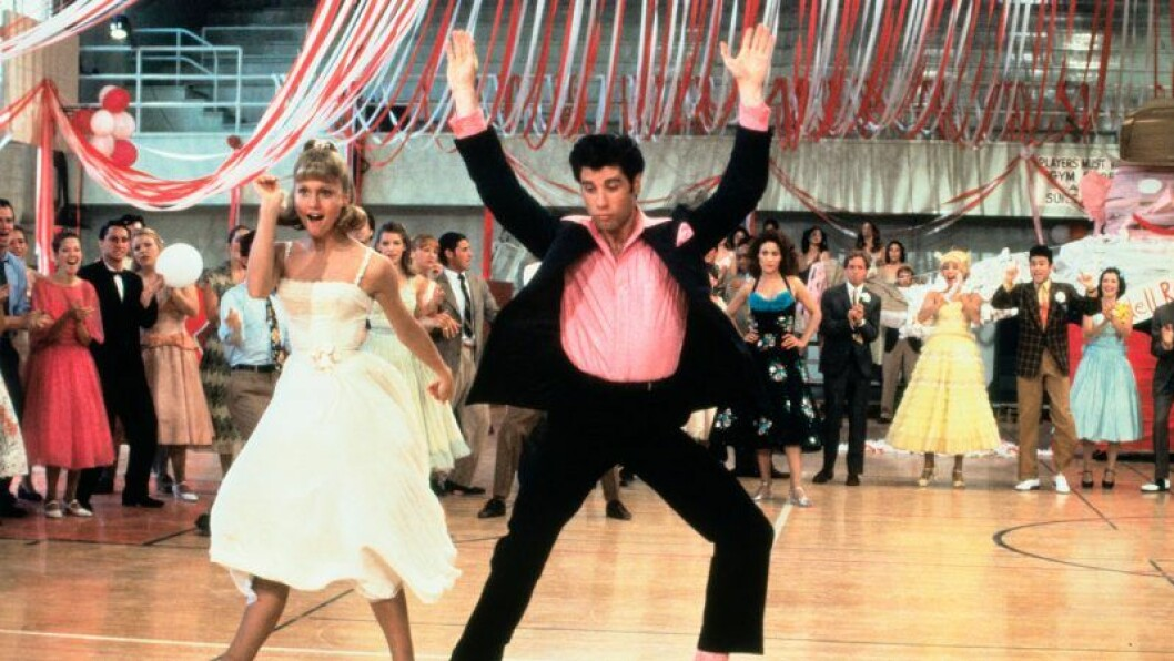 Grease har premiär på Netflix i december 2019