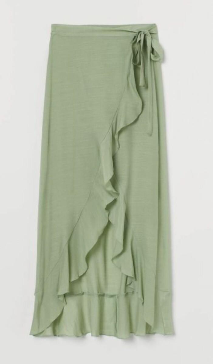 sarongkjol från H&M