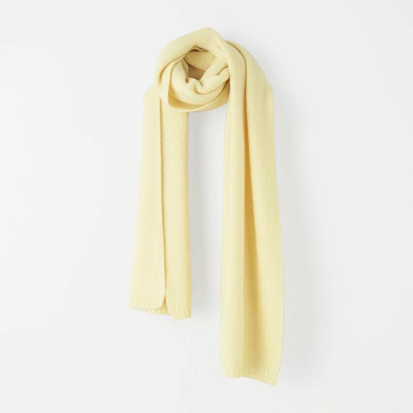 gul halsduk