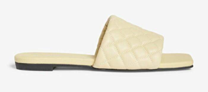 sandal monki