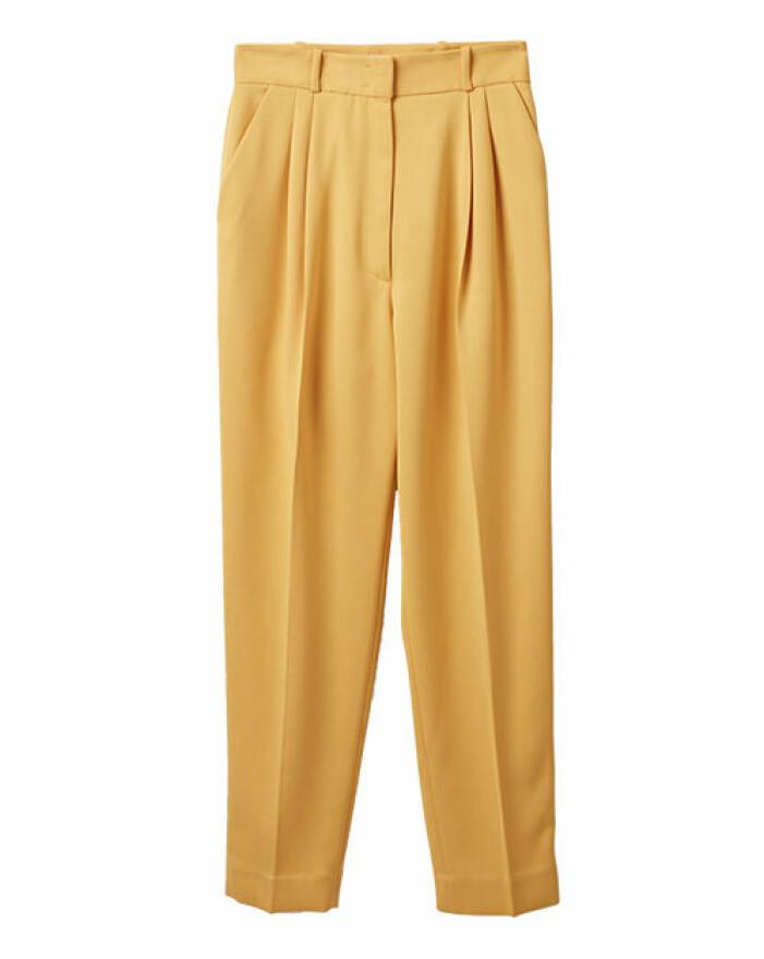 gula kostymbyxor dam