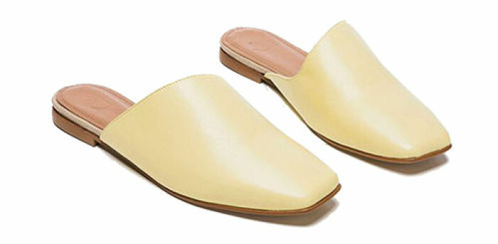 gula loafers