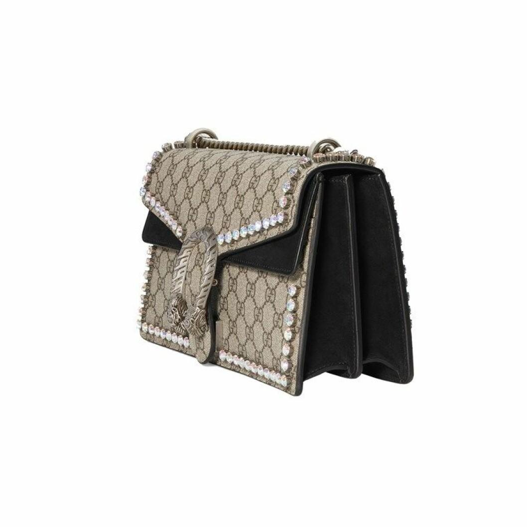 Gucci handväska rea