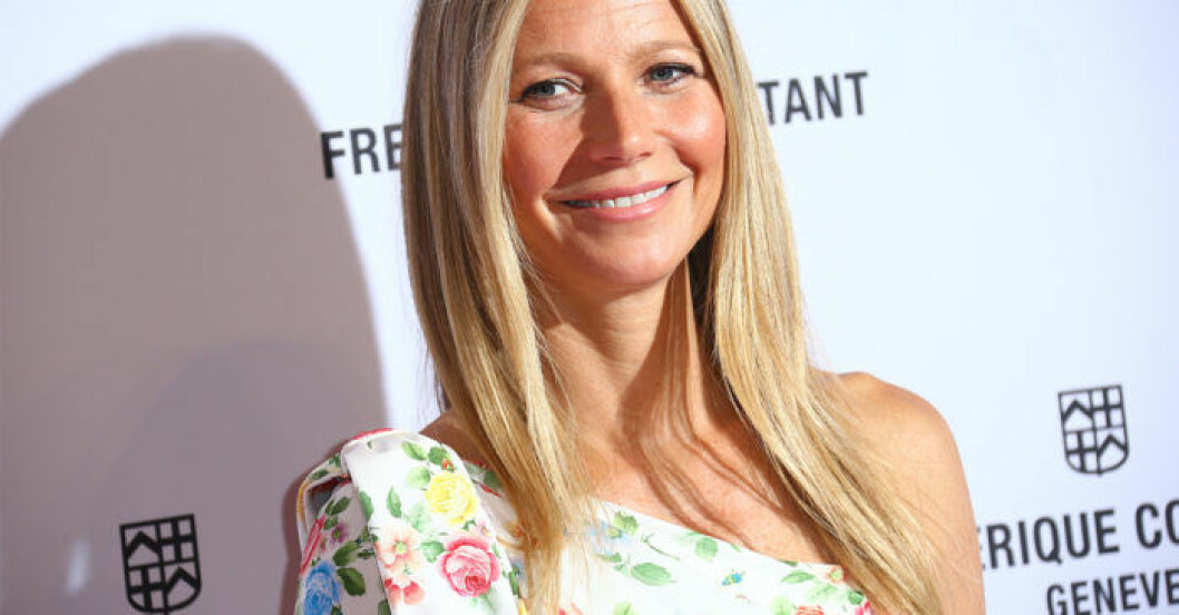 Gwyneth Paltrow fick missfall när hon väntade sitt tredje barn
