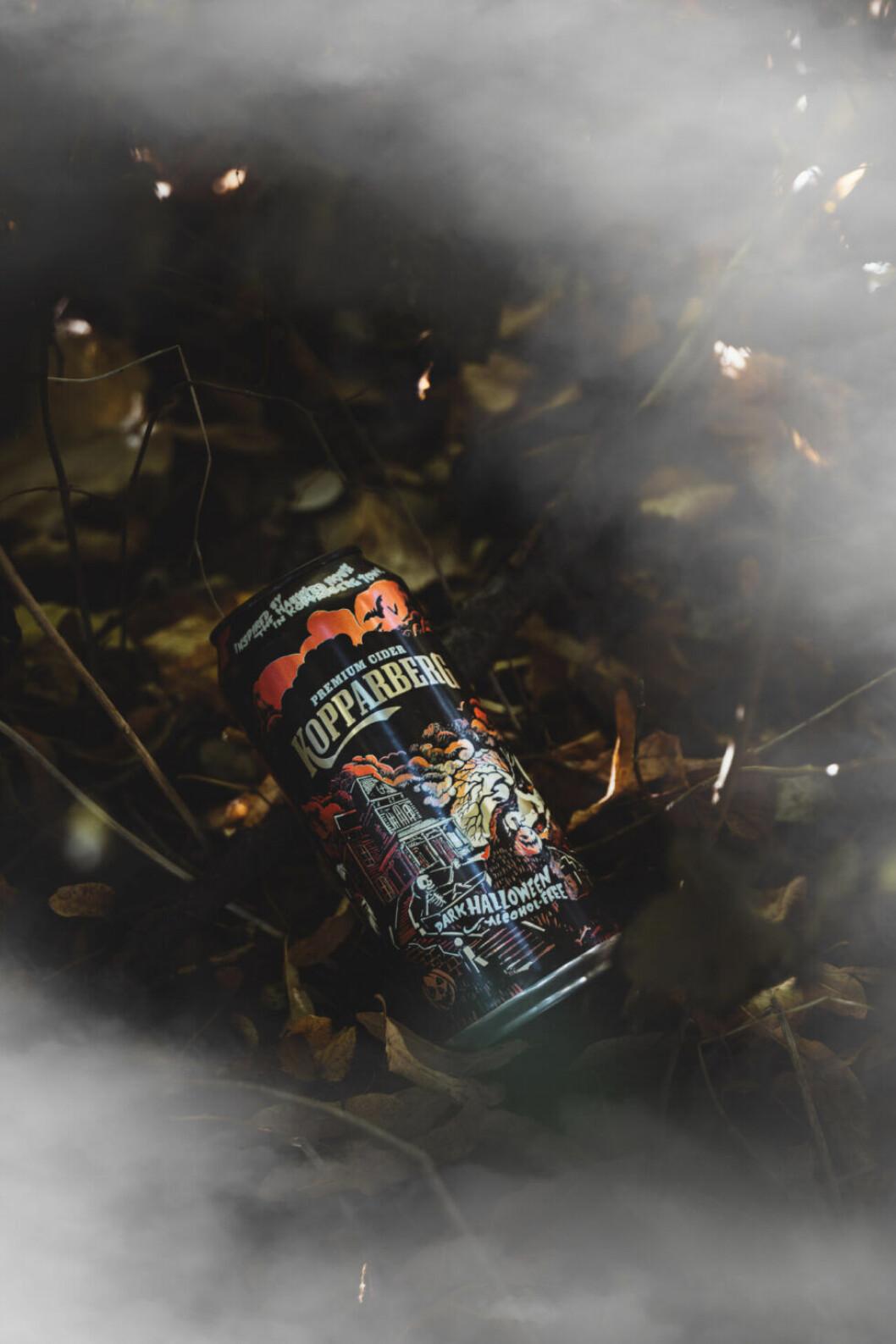 cider bland löv