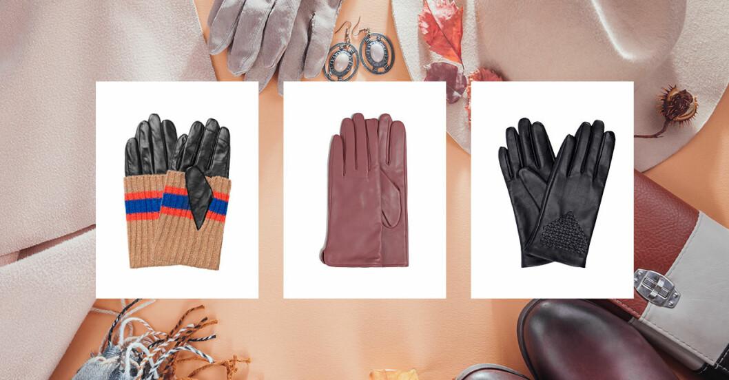 höst handskar 2019
