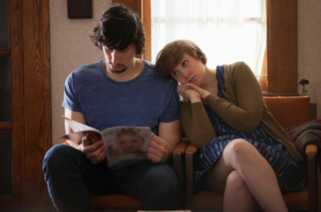 Hannah och Adam