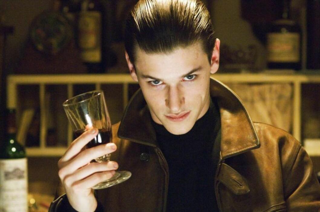En bild ur skräckfilmen Hannibal Rising, som finns på streamingtjänsten HBO.