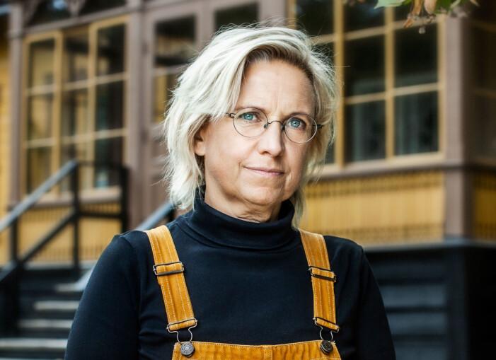 Nadja Yllner.