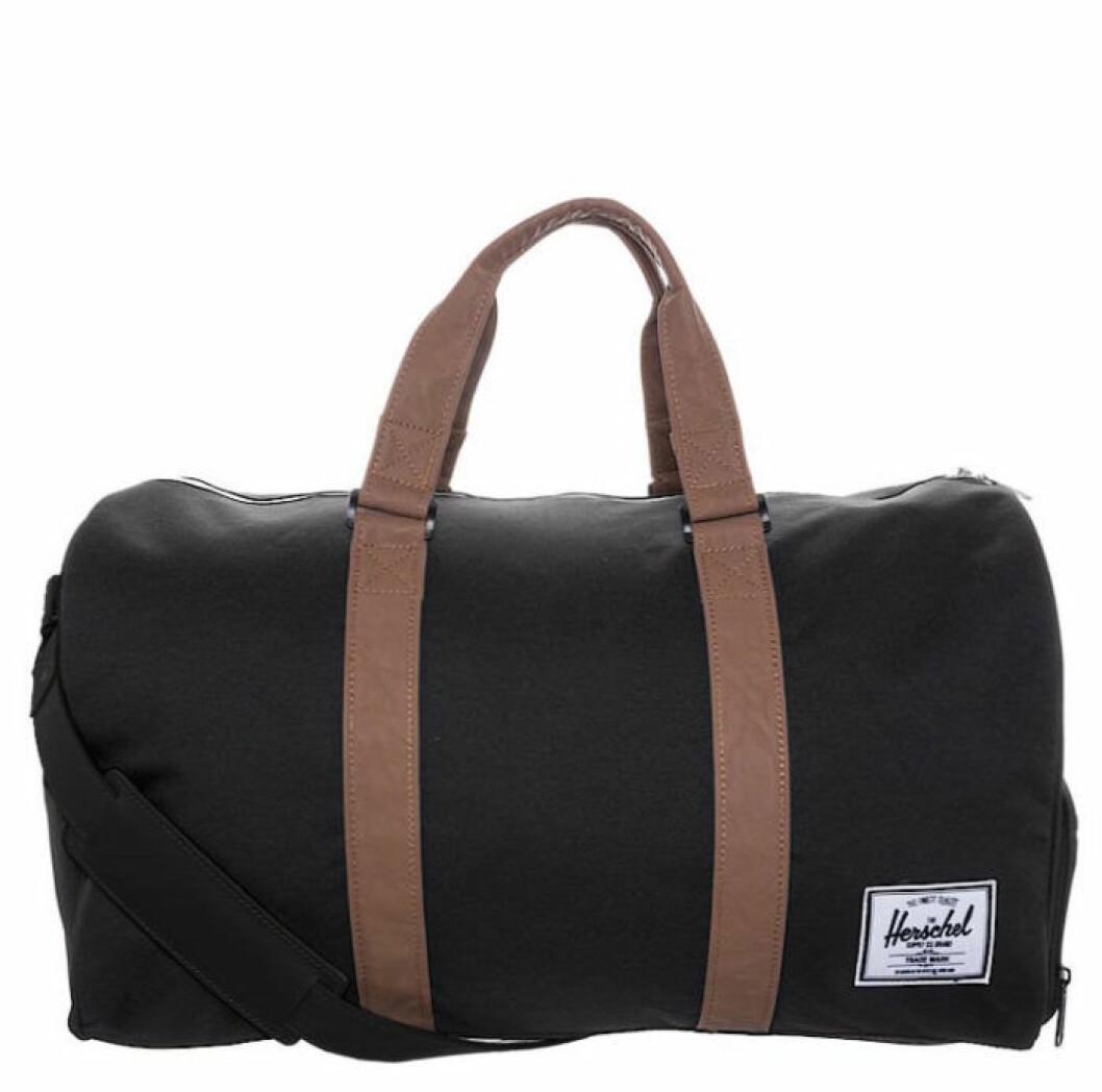väska-weekendbag-herschel-zalando