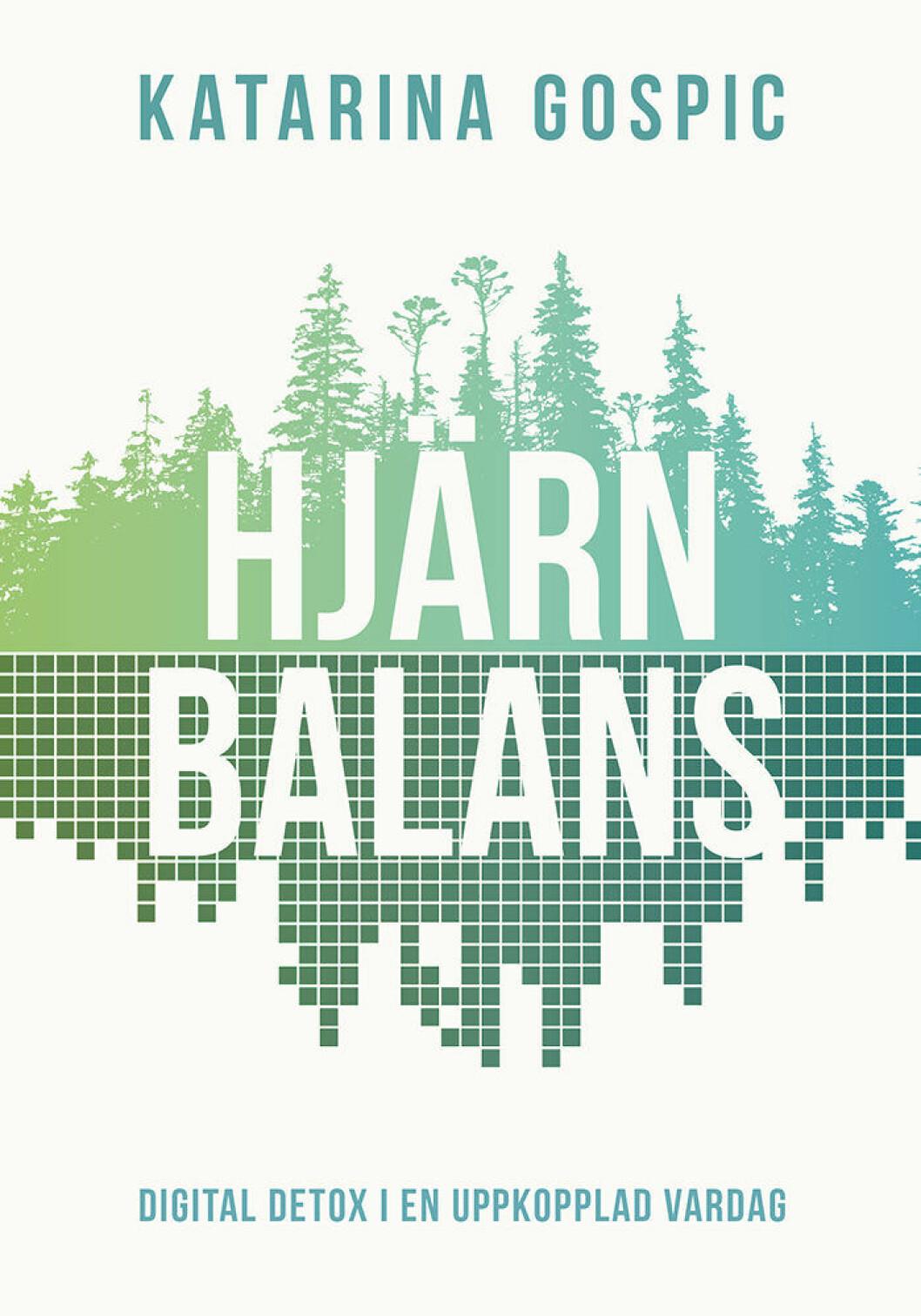 Hjärnbalans av Katarina Gospic