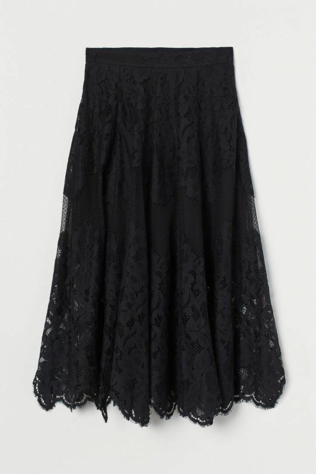 Kjol från H&M