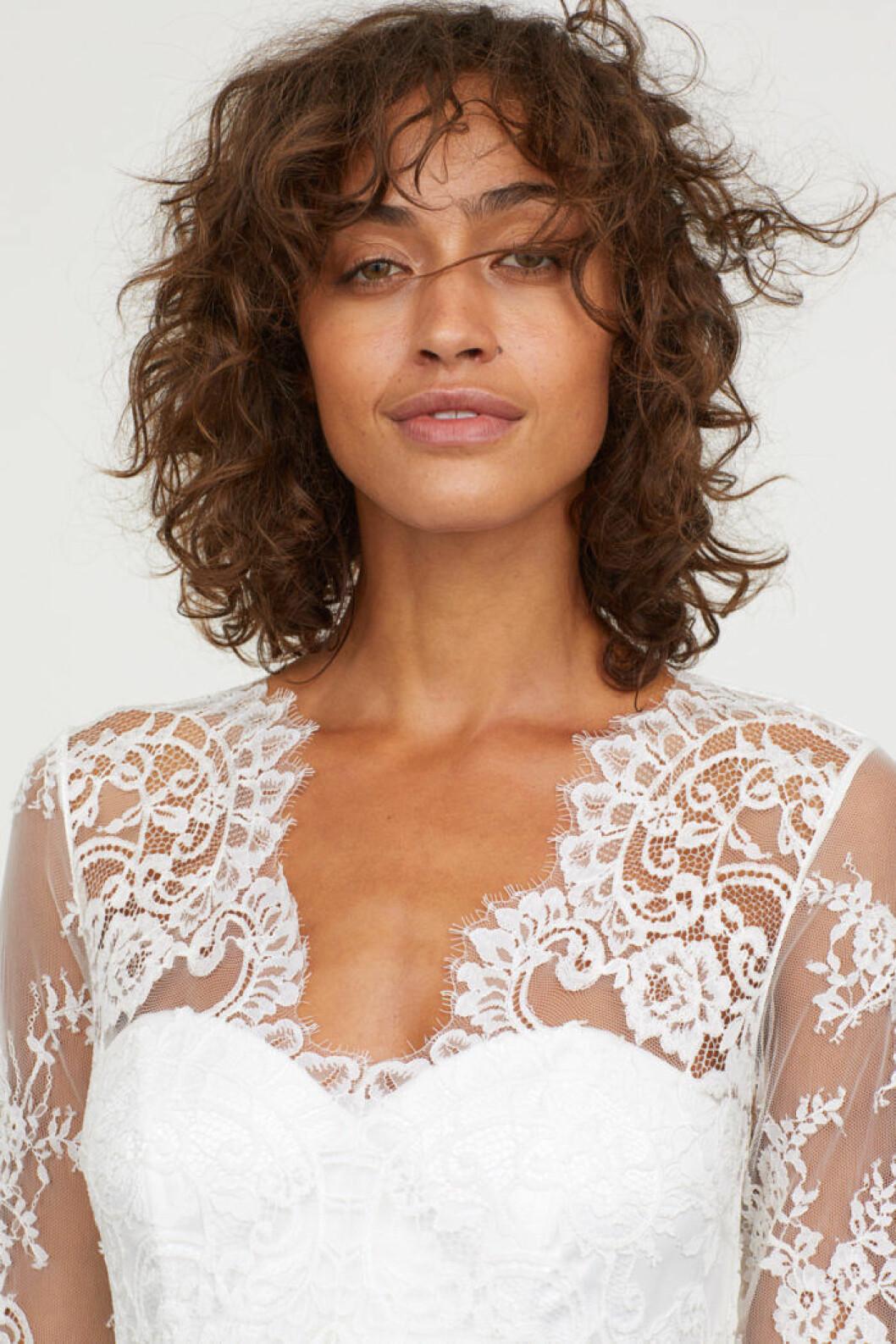 H&M släpper bröllopskollektion
