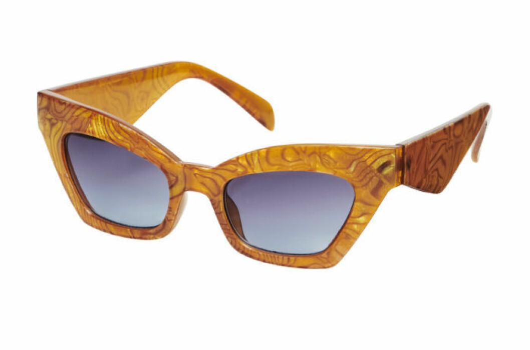 H&M Conscious Exclusive 2019 solglasögon